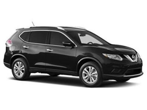 2014 Nissan Rogue for sale in Salem, NH