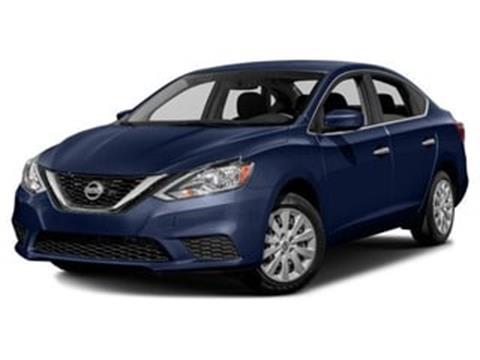 2017 Nissan Sentra for sale in Salem, NH