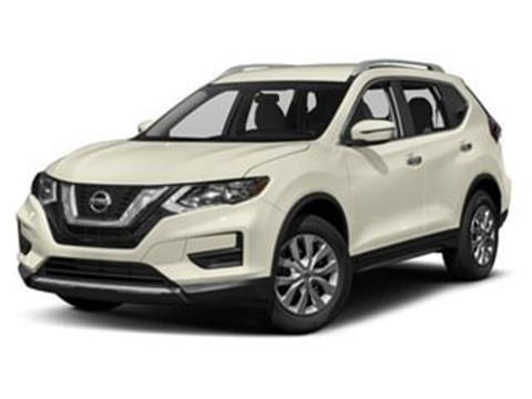 2017 Nissan Rogue for sale in Salem NH