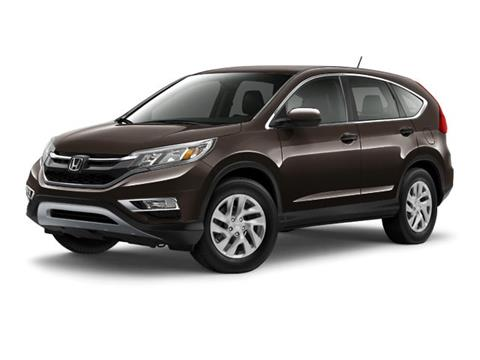 2016 Honda CR-V for sale in Salem, NH