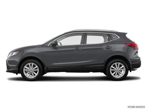2017 Nissan Rogue Sport for sale in Salem NH