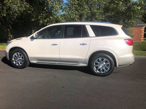 2011 Buick Enclave for sale in Waynesboro, VA