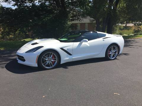 2014 Chevrolet Corvette for sale in Waynesboro, VA