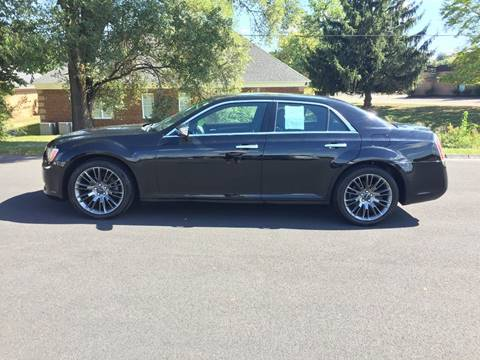 2012 Chrysler 300 for sale in Waynesboro, VA
