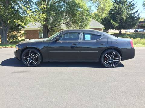 2008 Dodge Charger for sale in Waynesboro, VA