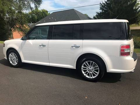 2016 Ford Flex for sale in Waynesboro, VA
