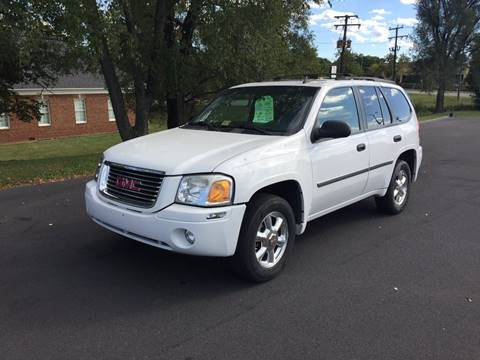 2007 GMC Envoy for sale in Waynesboro, VA