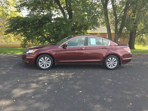 2011 Honda Accord for sale in Waynesboro, VA