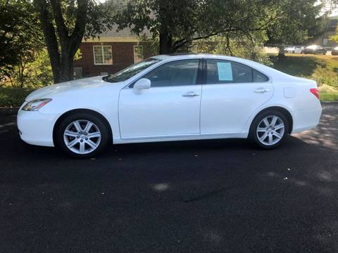 2009 Lexus ES 350 for sale in Waynesboro, VA