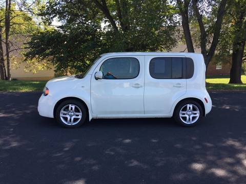2011 Nissan cube for sale in Waynesboro, VA