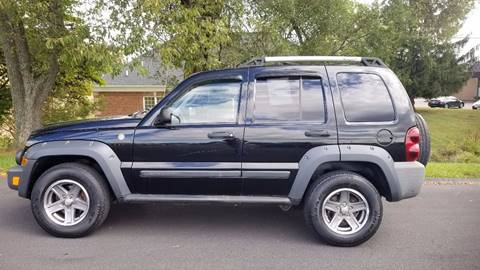 2005 Jeep Liberty for sale in Waynesboro, VA