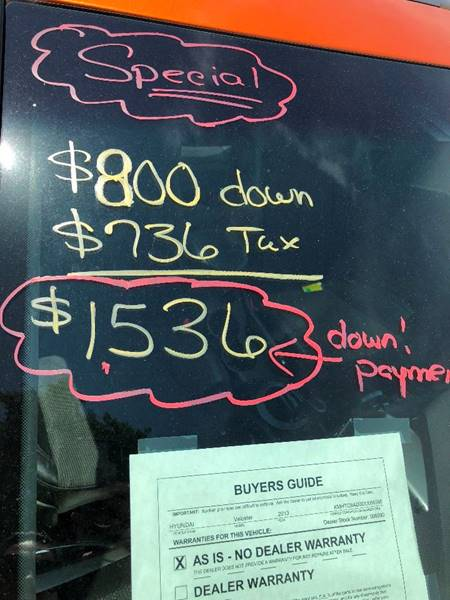 Sun valley payday loan photo 8
