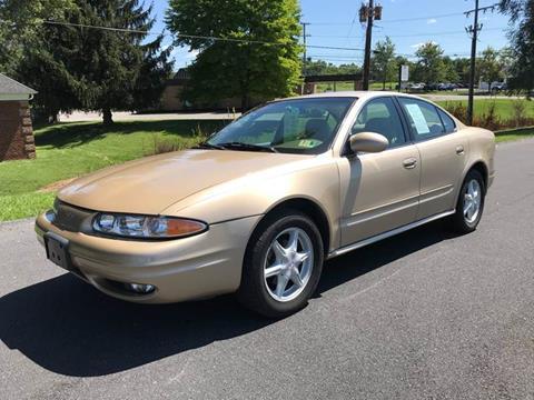 2001 Oldsmobile Alero for sale in Waynesboro, VA