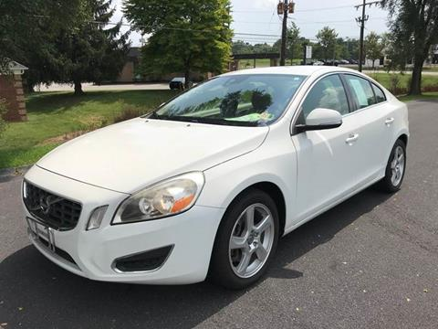 2012 Volvo S60 for sale at Augusta Auto Sales in Waynesboro VA