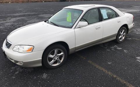 2001 Mazda Millenia for sale at Augusta Auto Sales in Waynesboro VA