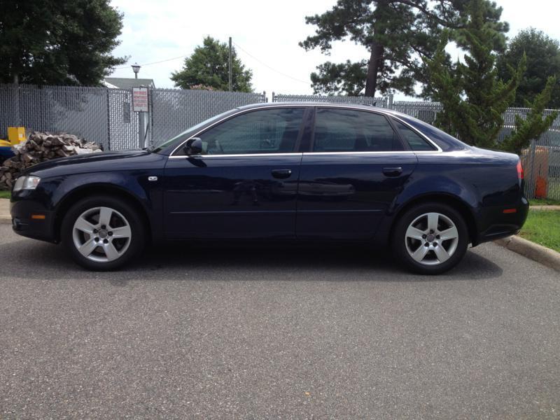 Audi A T Quattro In Virginia Beach VA Best Price Auto Sales - Audi best price