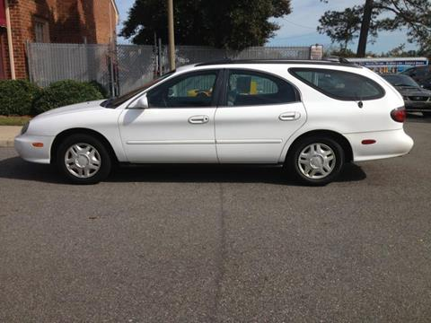 1999 Ford Taurus for sale in Virginia Beach, VA