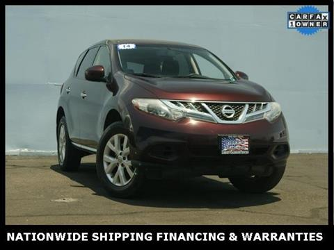 2014 Nissan Murano for sale in Glendale, AZ
