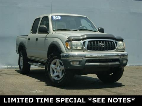 2004 Toyota Tacoma for sale in Glendale, AZ