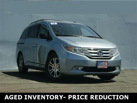 2012 Honda Odyssey for sale in Glendale, AZ
