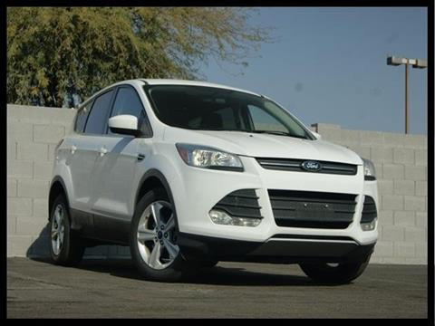 2014 Ford Escape for sale in Glendale, AZ