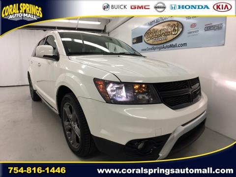2014 Dodge Journey for sale in Coral Springs, FL