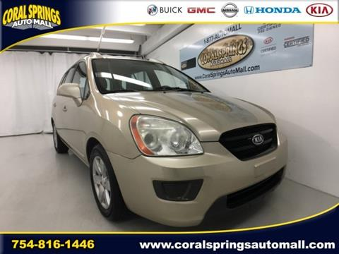 2007 Kia Rondo for sale in Coral Springs FL