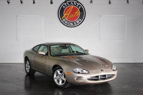 2000 Jaguar XK-Series for sale in Marietta, GA