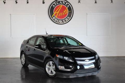 2014 Chevrolet Volt for sale in Marietta, GA
