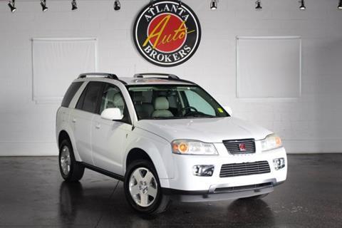 2007 Saturn Vue for sale in Marietta, GA