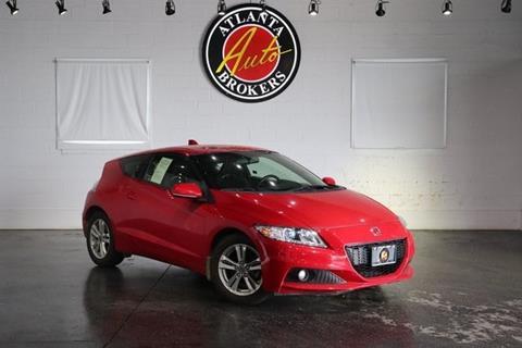 2013 Honda CR-Z for sale in Marietta, GA