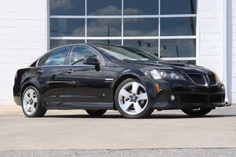 2008 Pontiac G8 for sale in Marietta, GA