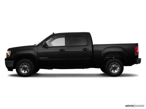 2008 GMC Sierra 1500 SLT for sale at Atlanta Auto Brokers in Marietta GA