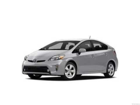 2012 Toyota Prius for sale at Atlanta Auto Brokers in Marietta GA