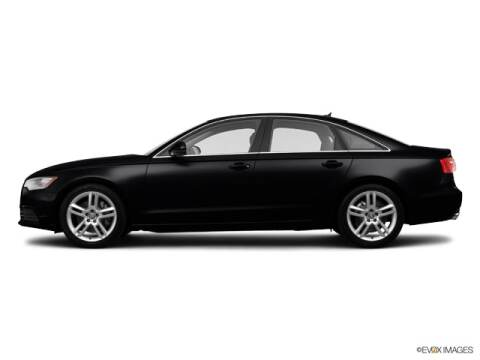 2014 Audi A6 3.0T quattro Prestige for sale at Atlanta Auto Brokers in Marietta GA