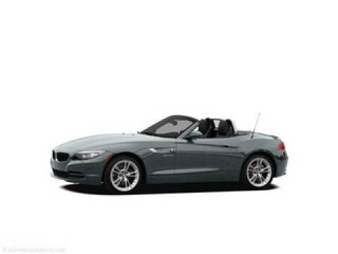 2011 BMW Z4 sDrive35i for sale at Atlanta Auto Brokers in Marietta GA