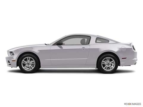 2013 Ford Mustang V6 for sale at Atlanta Auto Brokers in Marietta GA