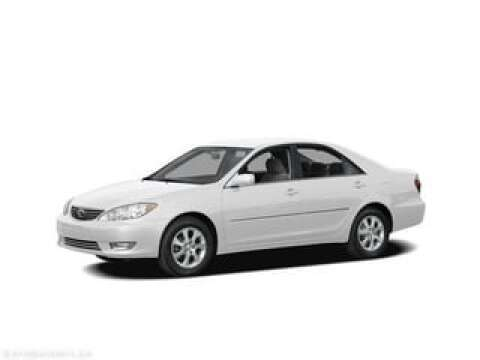 2006 Toyota Camry SE V6 for sale at Atlanta Auto Brokers in Marietta GA