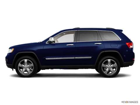 2011 Jeep Grand Cherokee Overland for sale at Atlanta Auto Brokers in Marietta GA