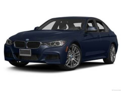2015 BMW 3 Series 335i for sale at Atlanta Auto Brokers in Marietta GA