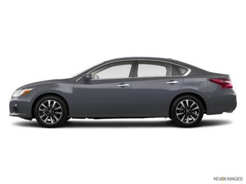 2018 Nissan Altima 2.5 SV for sale at Atlanta Auto Brokers in Marietta GA
