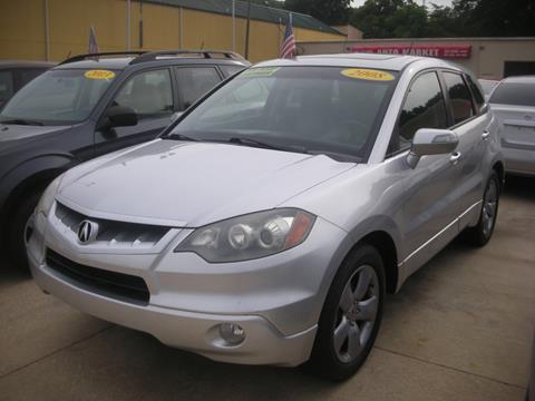 2008 Acura RDX for sale in Nashville, TN