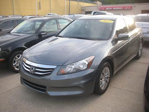 2011 honda accord for sale in tennessee. Black Bedroom Furniture Sets. Home Design Ideas