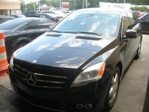2011 Mercedes-Benz R-Class for sale in Nashville, TN