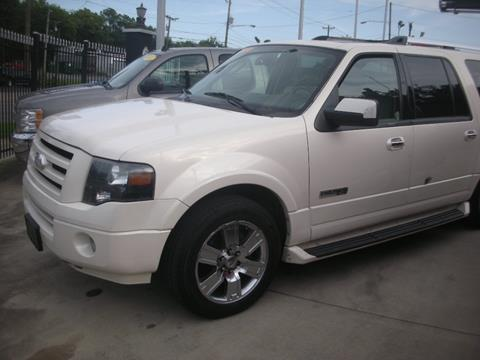 Ford Expedition El For Sale In Nashville Tn