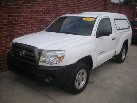 2010 toyota tacoma for sale in tennessee. Black Bedroom Furniture Sets. Home Design Ideas