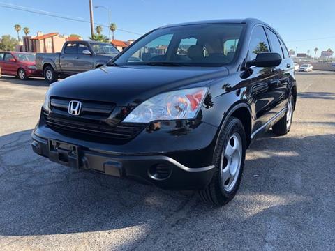 2009 Honda CR-V for sale in Las Vegas, NV