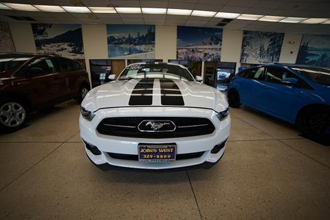 2015 Ford Mustang for sale in Reno, NV