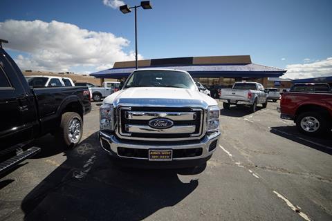 2016 Ford F-250 Super Duty for sale in Reno, NV