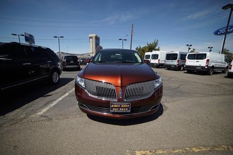 2016 Lincoln MKT for sale in Reno, NV